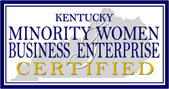 Mills Supply and Con-quip certified Minority Women Business Enterprise